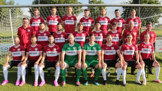 Der TSV 1860 Weißenburg fiebert dem Landesliga-Start entgegen
