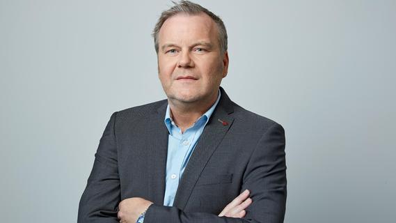 Geschäftsführer Mario Zorn.