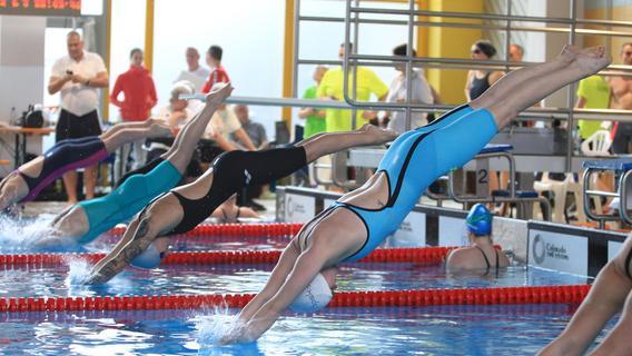 Hilpoltstein leistet sich ein 25-Meter-Schwimmbecken