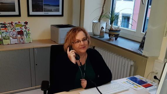 Katja Günther bleibt doch Chefin des Nürnberger Gesundheitsamtes