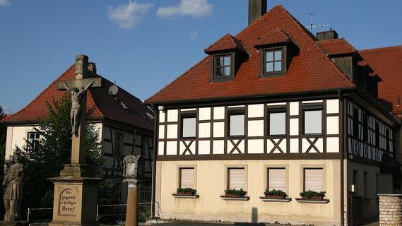 Eggolsheim: Mehrere Denkmalschutz-Häuser erhalten neues Leben