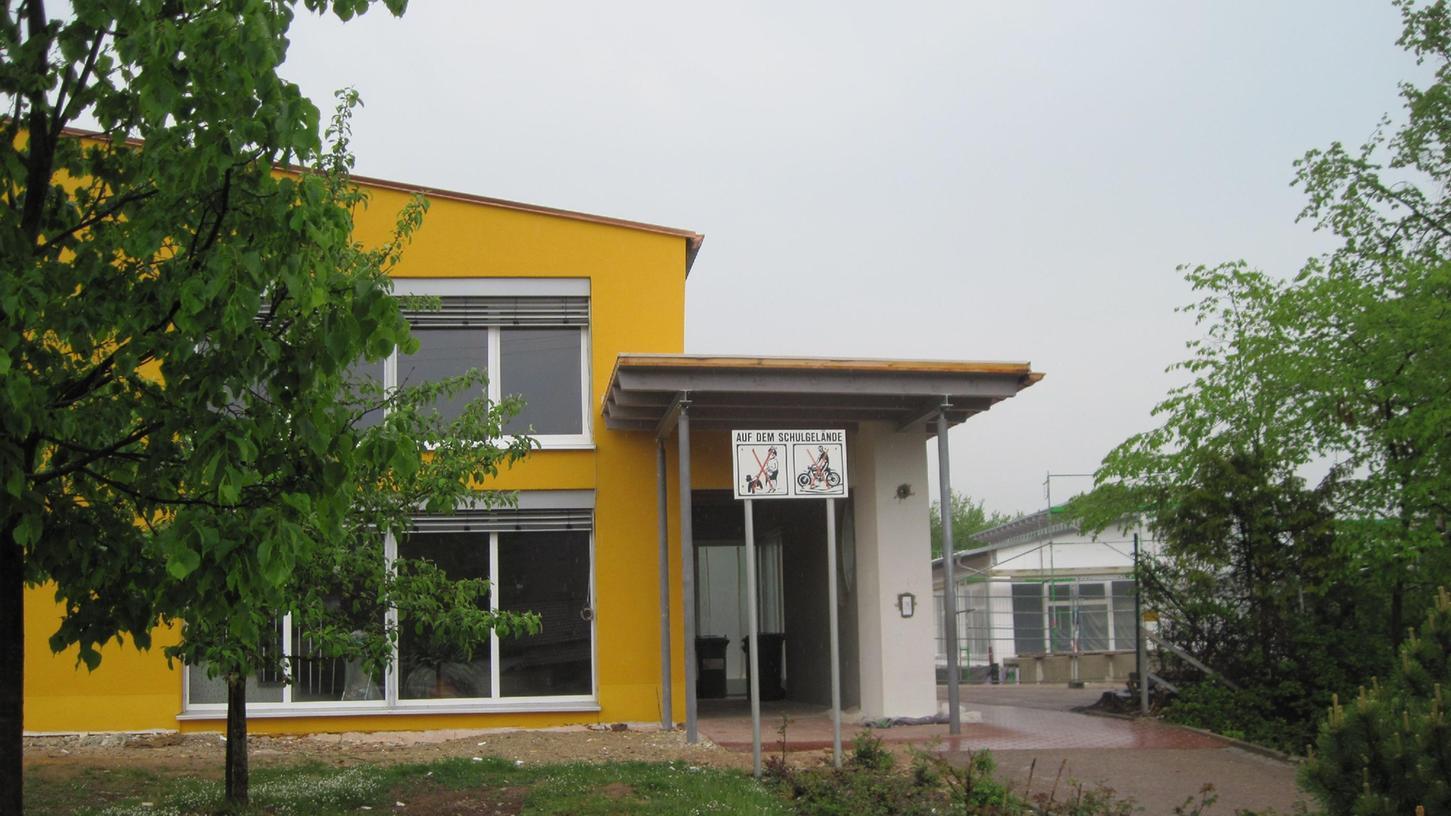 """Kostenexplosion beim """"Haus für Kinder"""" in Regelsbach"""