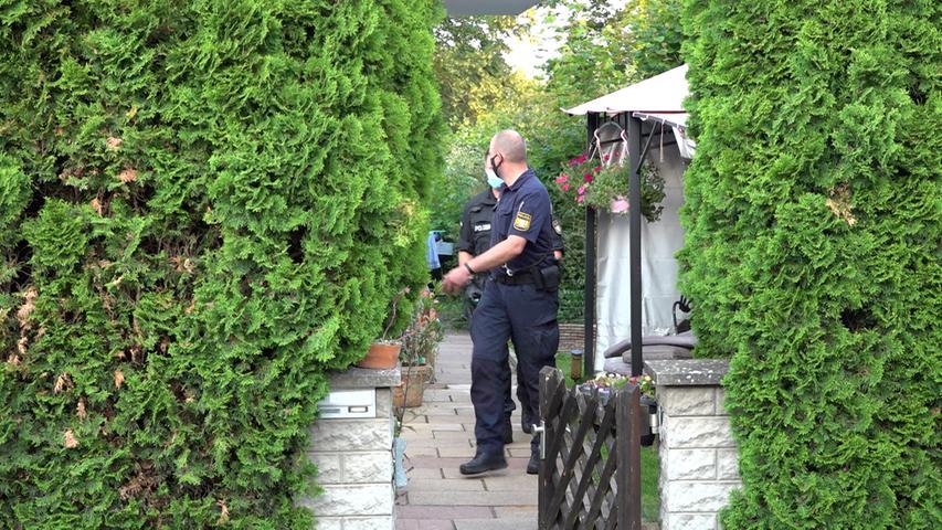 Am Donnerstagnachmittag konnten in verschiedenen Stadtteilen in Bayreuth sowie im Bereich Lichtenfels und in Bamberg insgesamt sieben Personen festgenommen.