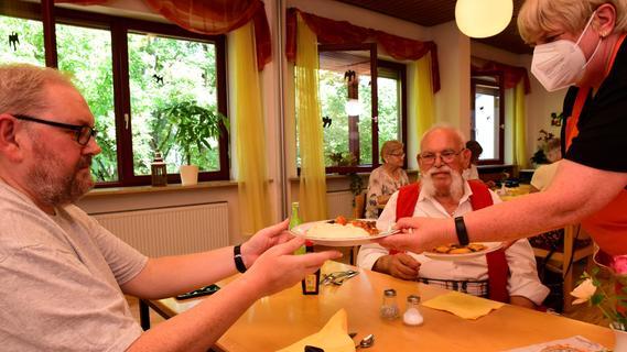 Forchheim: Ein Platz für Menschen, die nicht nur nach Essen hungern