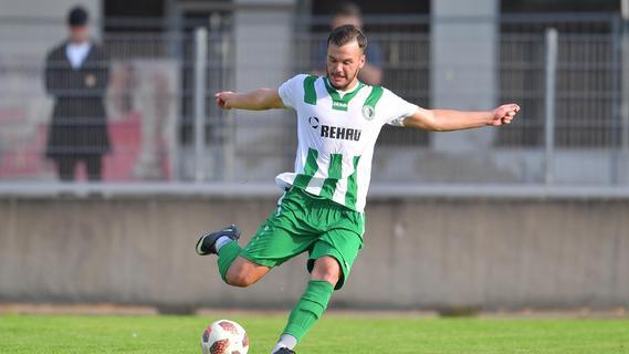 Kleeblatt-U23 kassiert 0:5-Klatsche, SC Eltersdorf jubelt spät