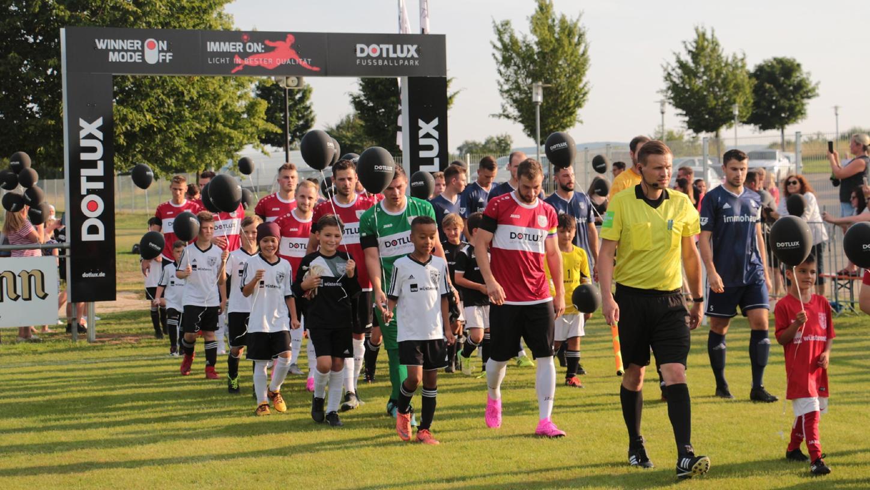 Aufsteiger TSV 1860 Weißenburg unterlag Vizemeister SC 04 Schwabach