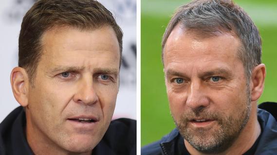 Bierhoff: Mit Bundestrainer Flick wieder die Fans begeistern