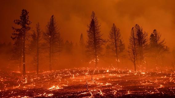 Neuer Bericht: Klima verändert sich dramatisch