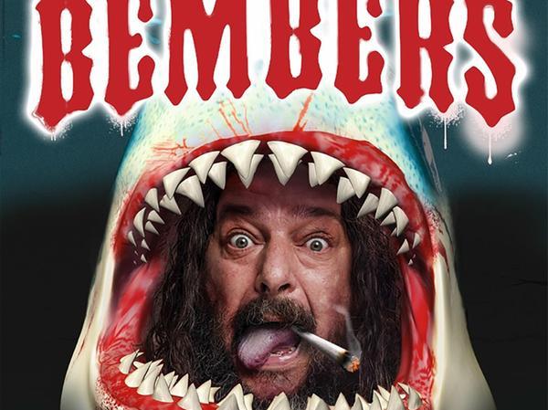 Das fränkische Schwergewicht Bembers präsentiert ein Potpourri aus seinen Soloprogrammen.