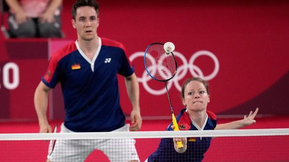 Überraschung bei Olympia: Isabel Herttrich gewinnt ihr Match