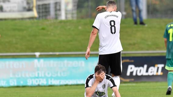 FC Herzogenaurach zeigt