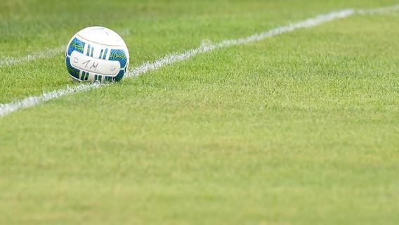 So lief der erste Spieltag der Fußball-Kreisliga Nürnberg/Frankenhöhe 2
