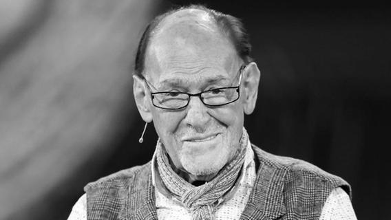 Er war der älteste aktive Schauspieler der Welt: Herbert Köfer mit 100 gestorben