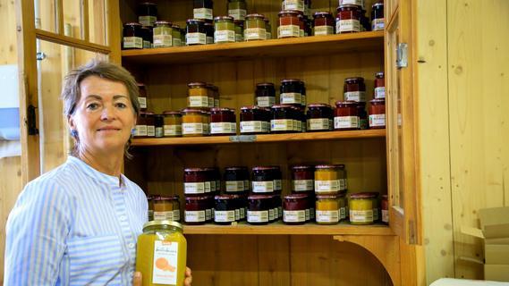 So kommt das Obst ins Marmeladenglas: Die Beerenbauern aus Niedermirsberg