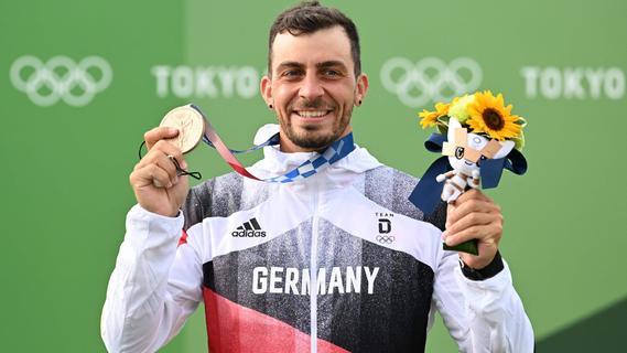 Alle deutschen Medaillen: Diese Sportler holten in Tokio olympisches Edelmetall