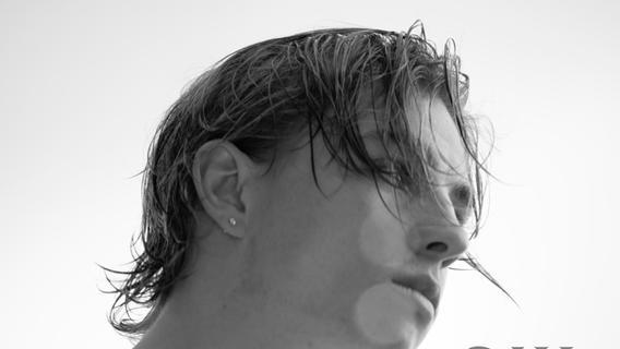 Es sind noch mehr Nachwuchstalente aus Franken im Rennen: Zum Beispiel Tim Waag aus Altdorf.