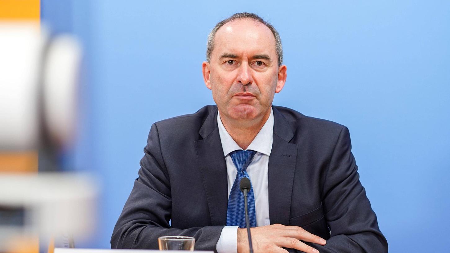 Hubert Aiwanger wurde von den Parteimitgliedern als Spitzenkandidat gewählt.