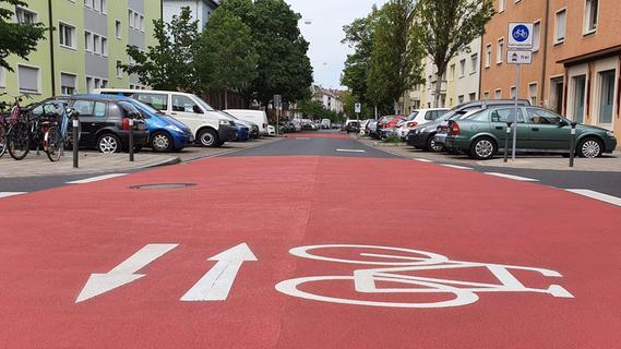 Grüne fordern: Nürnberg braucht noch mehr Fahrradstraßen