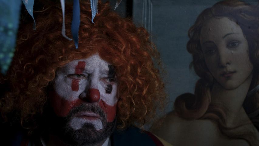Stephen Gould verkörpert einen melancholisch schwermütigen Tannhäuser.