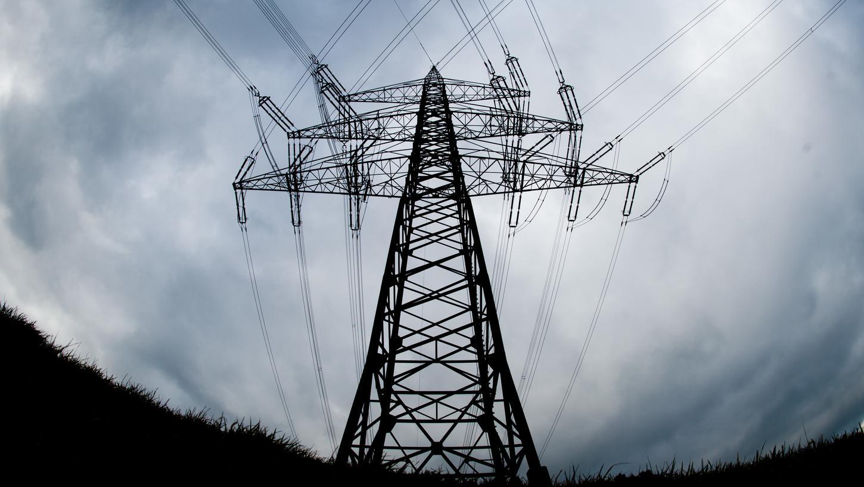 Im Raum Schweinfurt kommt es am Dienstagmorgen zu einem großflächigen Stromausfall.