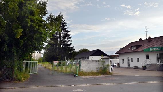 Grundstück für THW-Neubau in Erlangen gefunden