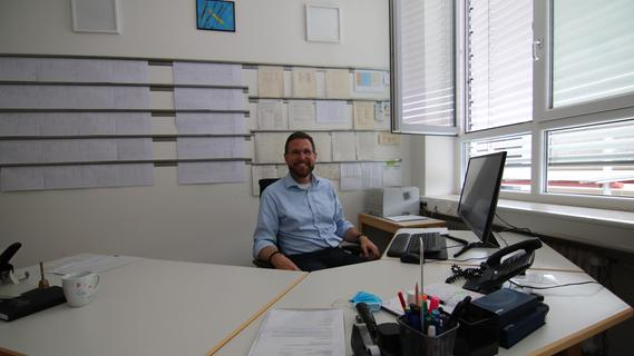 Forchheim: Neuer Schulleiter für Herder-Gymnasium kommt aus Fürth
