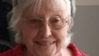 Frau aus Nürnberger Seniorenheim vermisst: Polizei bittet um Mithilfe