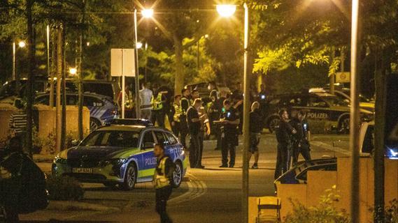 Sechs Festnahmen: Gruppen geraten in Bamberger Ankerzentrum aneinander