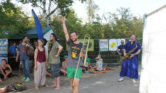 Festival-Alternative schlägt ein: Karten für