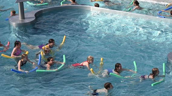 Nach Corona: Schwimmen mit Spaß und Sicherheit