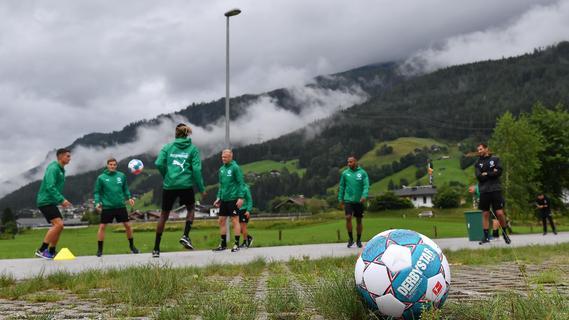 Ab nach Istanbul: Darum reist Fürth für ein Testspiel in die Türkei