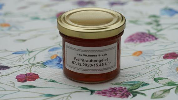 An Ruhetagen werden von 5 bis 20 Uhr Marmeladen und Chutneys eingekocht.