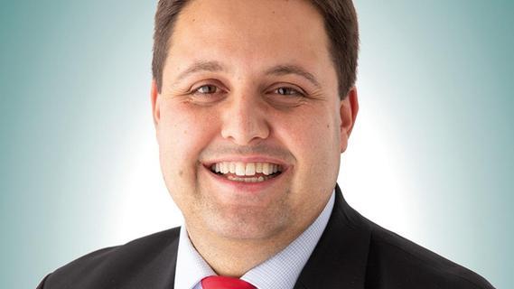 Bürgermeisterwahl in Roth: Buckreus steht bereit