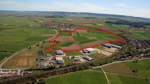 Hetzner Online plant riesigen Rechenzentrumspark