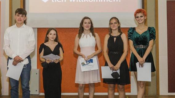 Herzogenaurach: Abschlussfeier in der Realschule