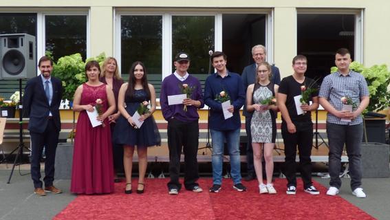 In Herzogenaurach und Neunkirchen wird gefeiert