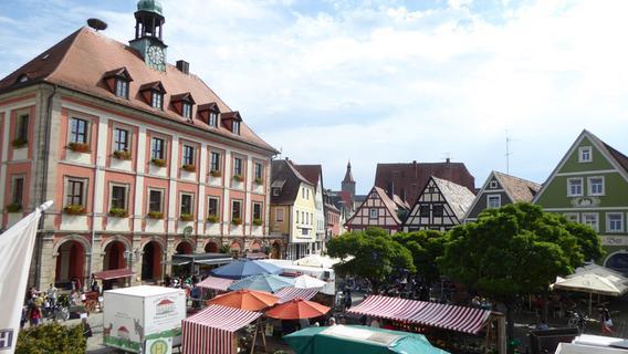 Köstlichkeiten aus der Region: Bürgermeister kündigt verführerische Märkte an