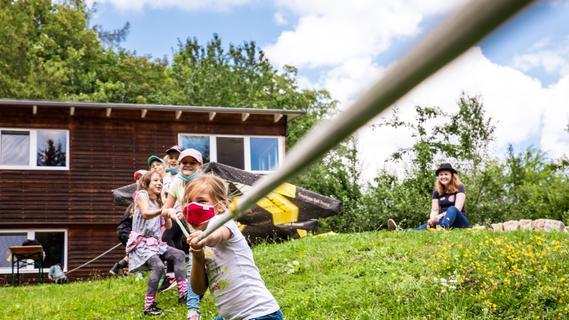 Ferienangebote für Kinder sind gefragt