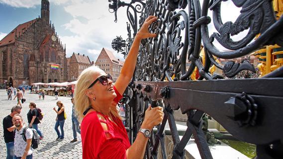 Tourismus in Nürnberg kommt langsam in Fahrt - doch noch gibt es Probleme