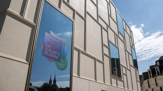 Zukunftsmuseum: Vorwürfe der Opposition wirken taktisch