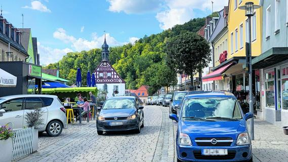 Pegnitz bekommt 190 000 Euro aus Städtebauförderung