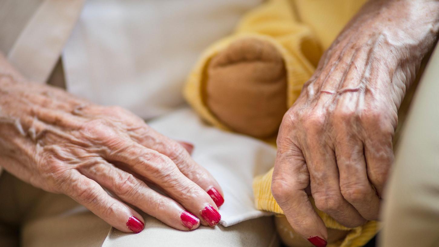 Hospize wollen dafür sorgen, dass der letzte Lebensabschnitt würdevoll abläuft. Zusammen wollen Weißenburg-Gunzenhausen und Roth ein Hospiz aufbauen.