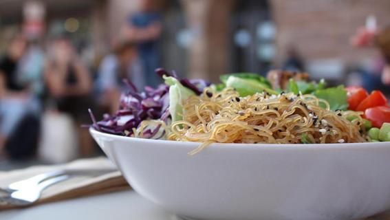 Nürnberger Trend-Restaurant will expandieren - Studentenstadt in Franken im Fokus