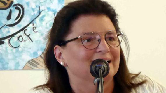 Sabine Herderich weiter 1. Vorsitzende - Caritasverband mit großen Plänen