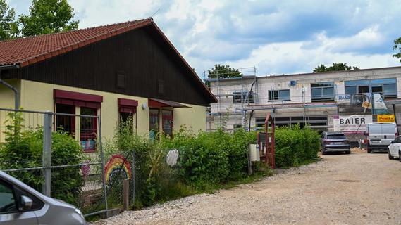 Neue Kita-Plätze für die Stadt: Hier spielen bald Forchheims Jüngste