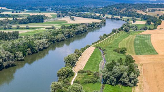Unesco zeichnet Donaulimes in Bayern als neues Kulturwelterbe aus
