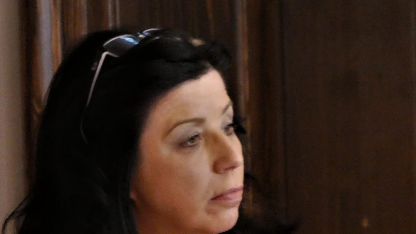 Hat nicht lockergelassen und im zweiten Anlauf Erfolg mit dem Antrag, Luftfilteranlagen für Neustadts Schulen und Kindergärten anzuschaffen: Dritte Bürgermeisterin Heike Gareis.