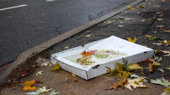 Abfall aus dem Auto: Das wird teuer