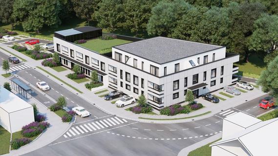 Rednitzhembach: Hotel als