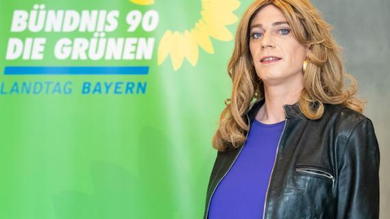 Fix: Nürnberger Transgender-Frau Ganserer muss mit Männername auf Wahlzettel